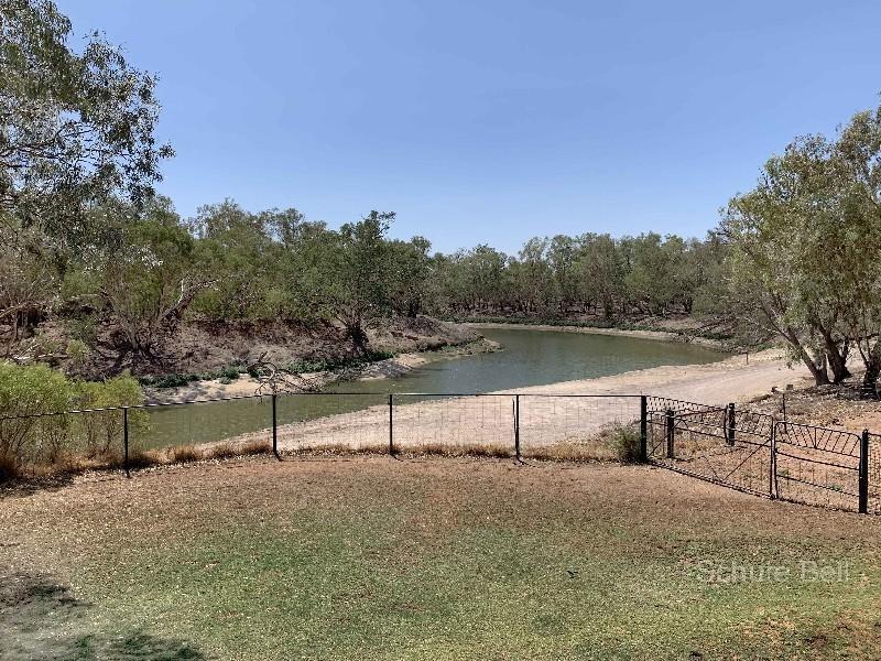 . Weir Road, Bourke, NSW 2840