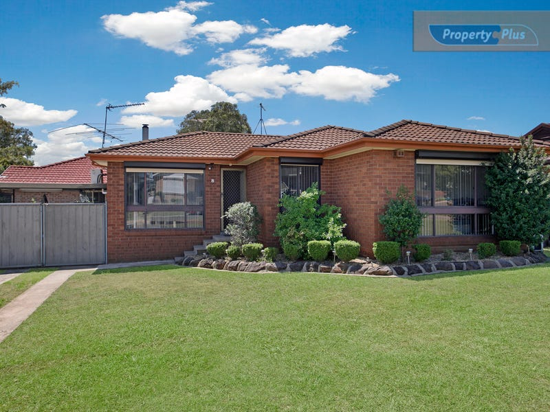 8 Timesweep Drive, St Clair, NSW 2759