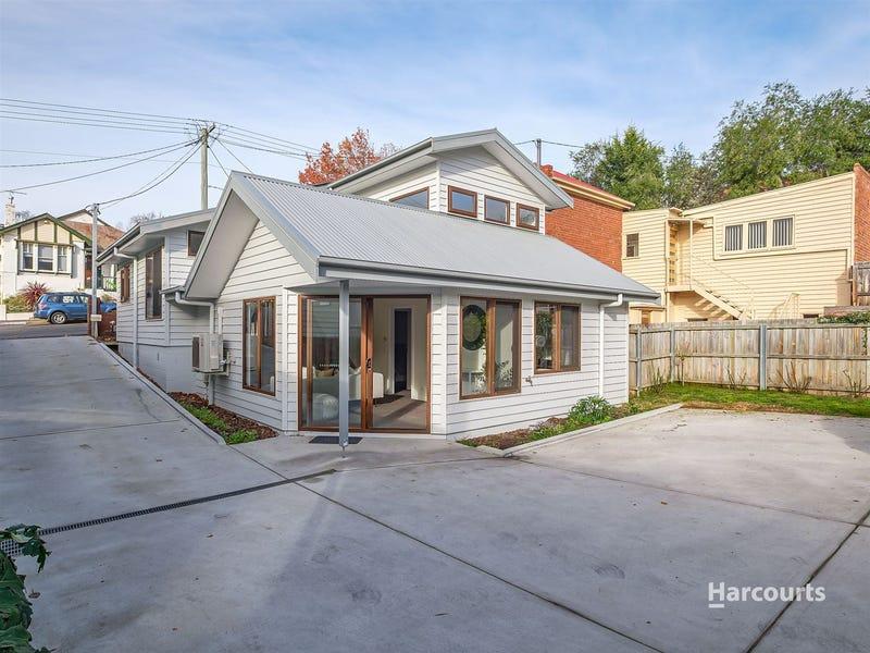 85A Newdegate Street, West Hobart, Tas 7000