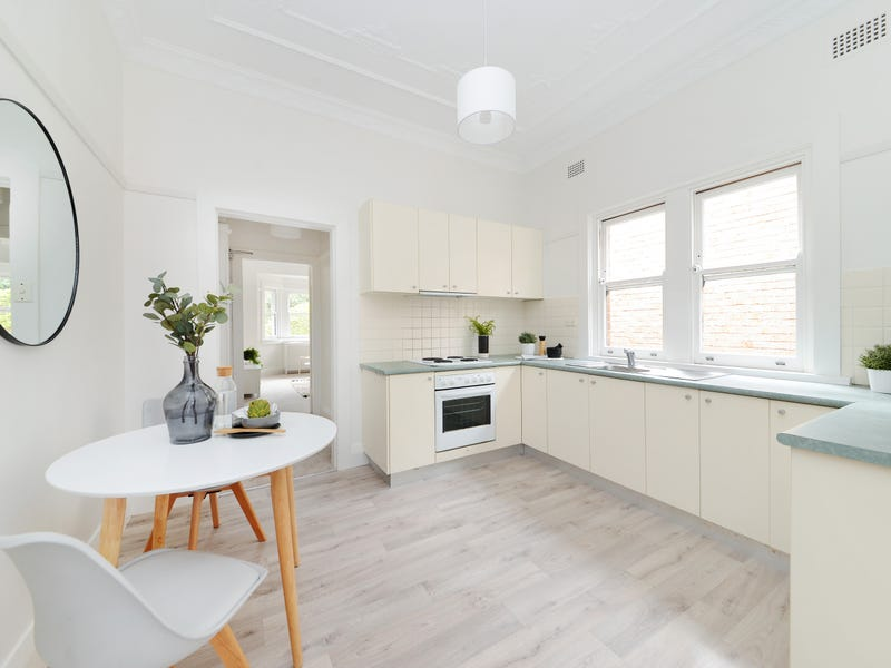 3/393 Old South Head Road, North Bondi, NSW 2026