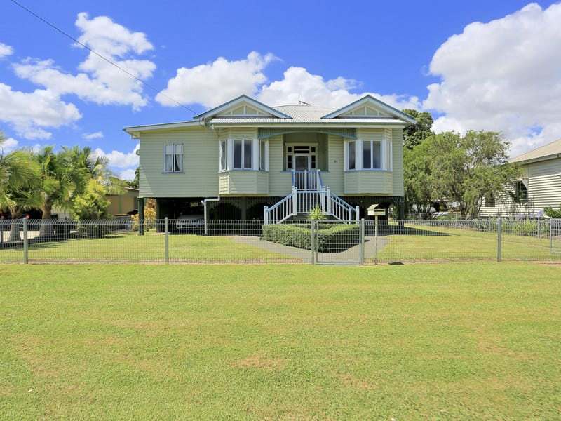 84 Steuart Street, Bundaberg North, Qld 4670