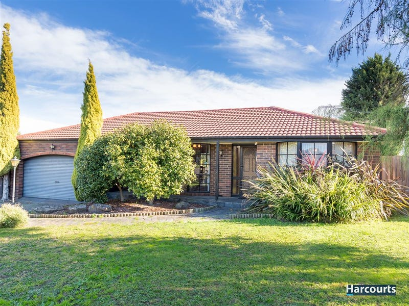 51 Goulburn Drive, Rowville, Vic 3178