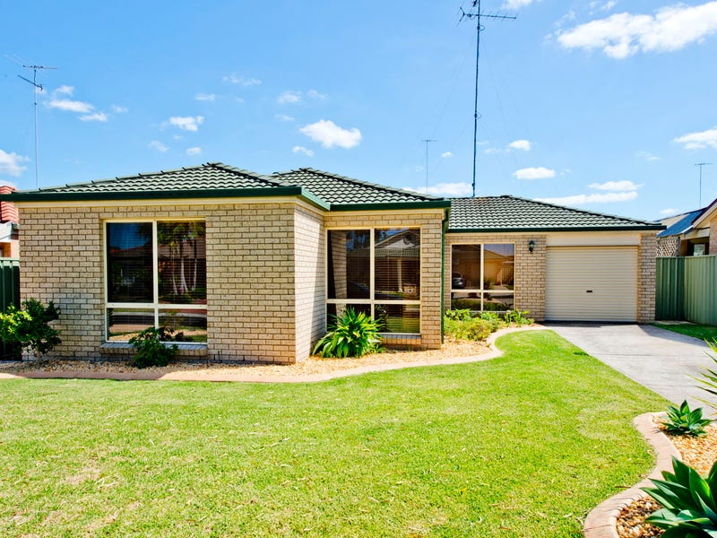 17 Gleneagles Way, Glenmore Park, NSW 2745