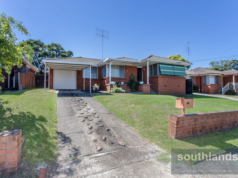 60 Fragar Road, South Penrith, NSW 2750