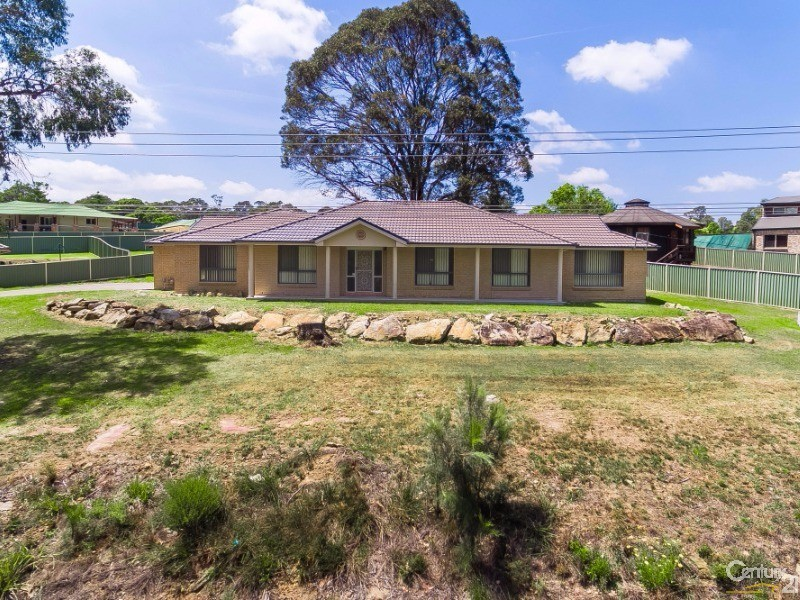 Richardson Street, Thirlmere, NSW 2572