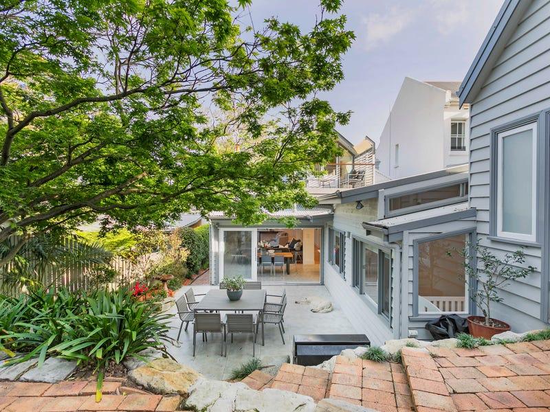 45 Donnelly Street, Balmain, NSW 2041