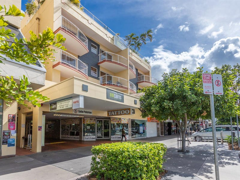 37/71-75 Lake Street, Cairns City, Qld 4870
