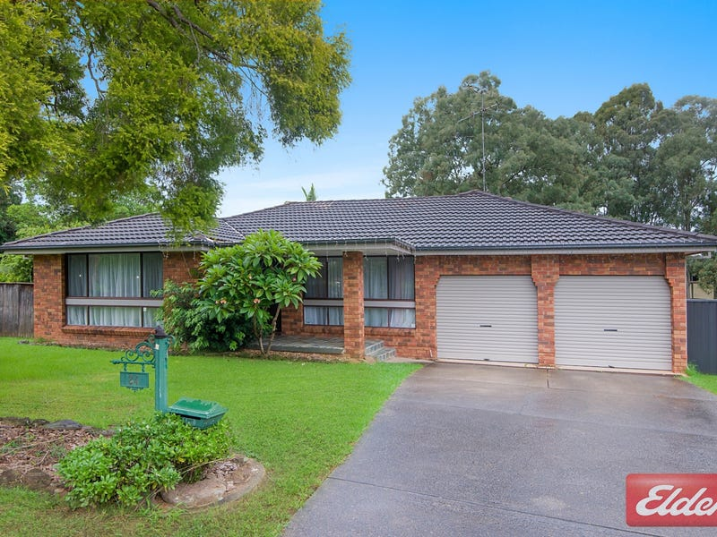 24 Simpson Place, Kings Langley, NSW 2147