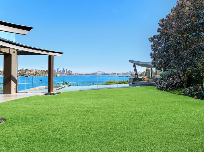 19 Bayview Hill Road, Rose Bay