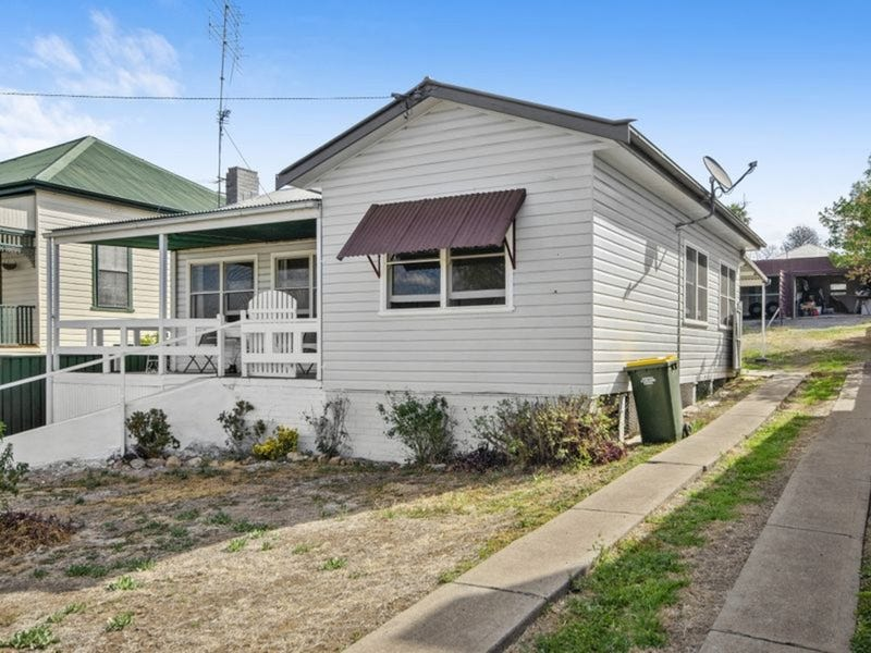 134 Hawker Street, Quirindi, NSW 2343