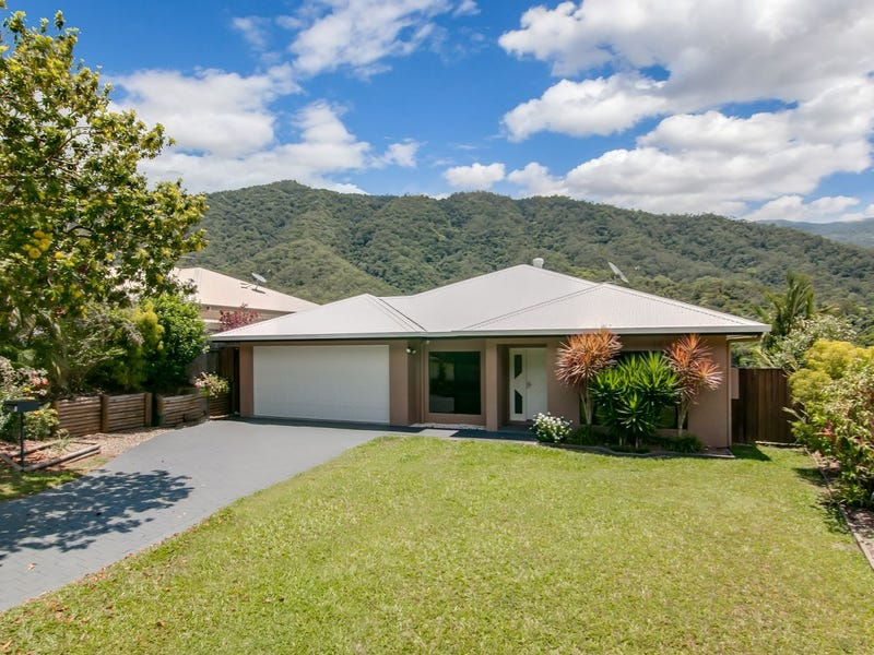 9 Brockhurst Close, Redlynch, Qld 4870