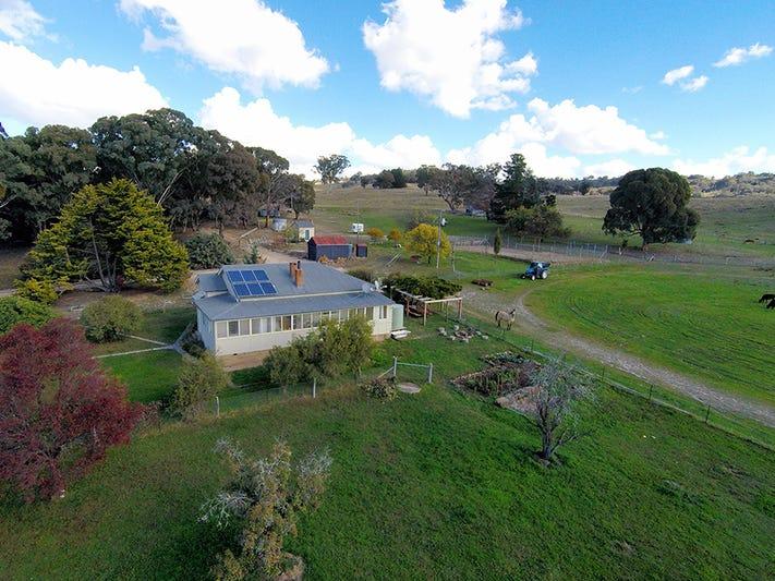 954 Pyramul Road, Mudgee, NSW 2850