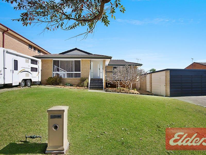 19 James Cook Drive, Kings Langley, NSW 2147