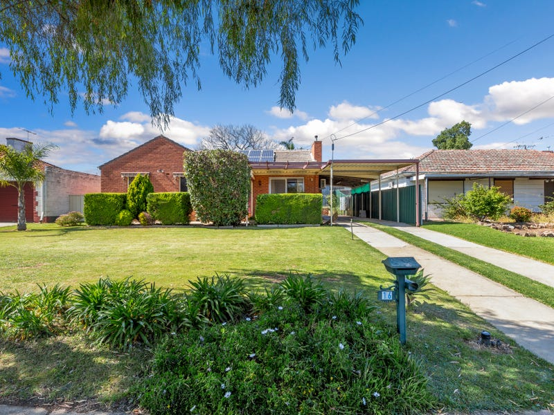 16 Newton Terrace, Enfield, SA 5085