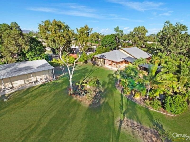10 LORES COURT, Jensen, Qld 4818