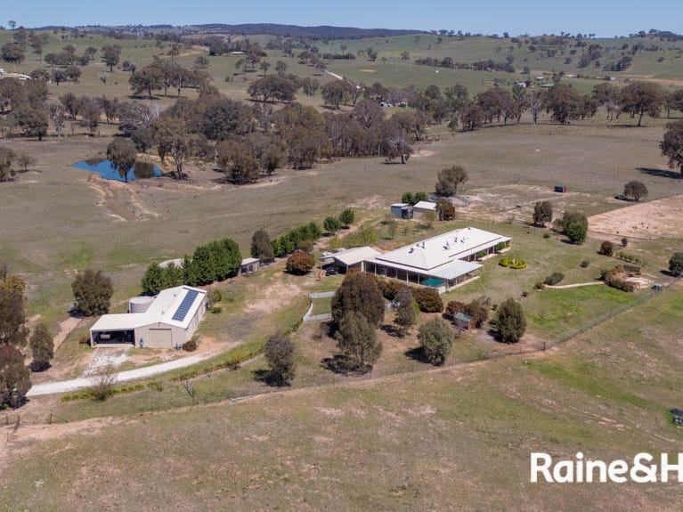 109 James White Drive, Fosters Valley, NSW 2795
