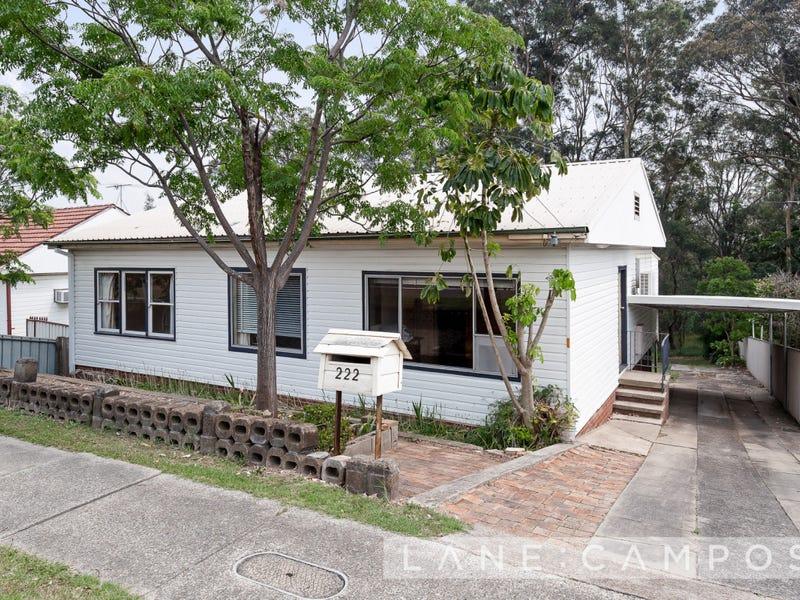 222 Sandgate Road, Birmingham Gardens, NSW 2287