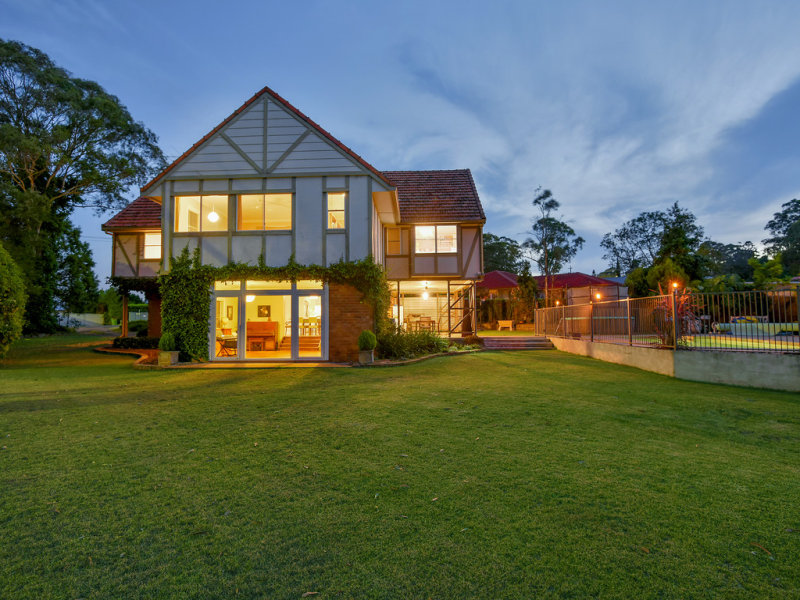 29 Prince Henry Drive, Prince Henry Heights, Qld 4350