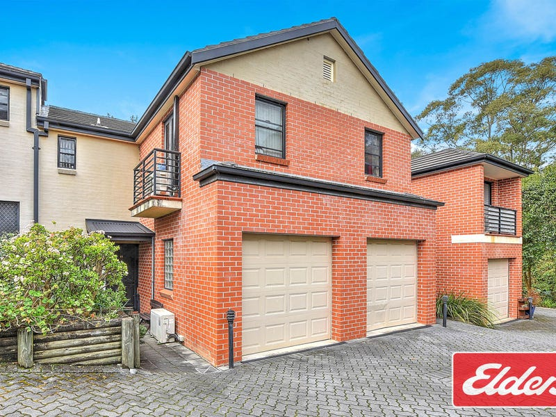 21/15-21 Webb Avenue, Hornsby, NSW 2077