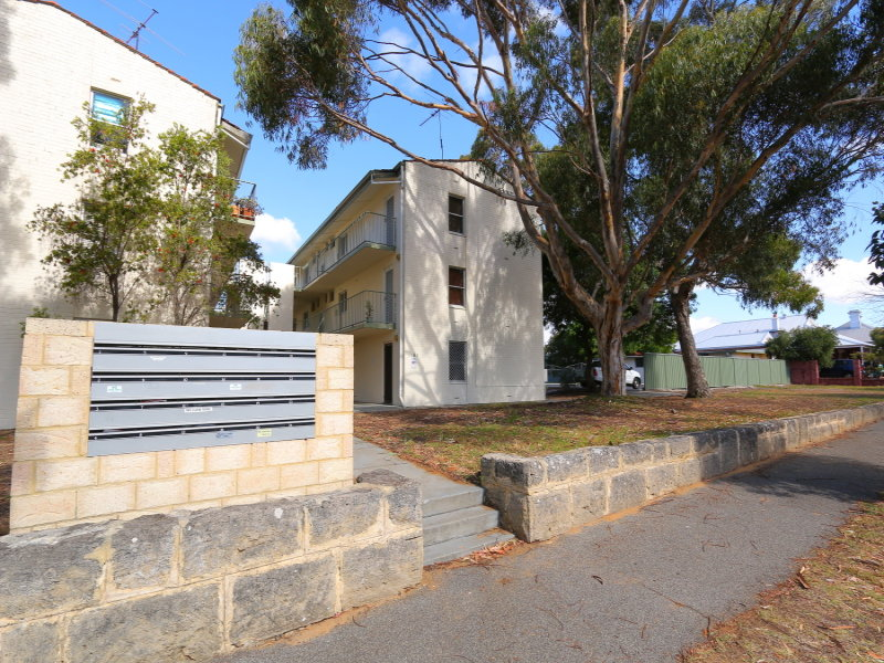 21/187 Canning Hwy, East Fremantle, WA 6158