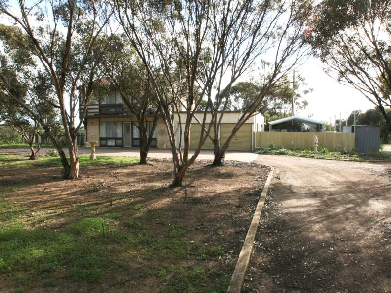 Lot 22 Paskeville Road, Kadina, SA 5554