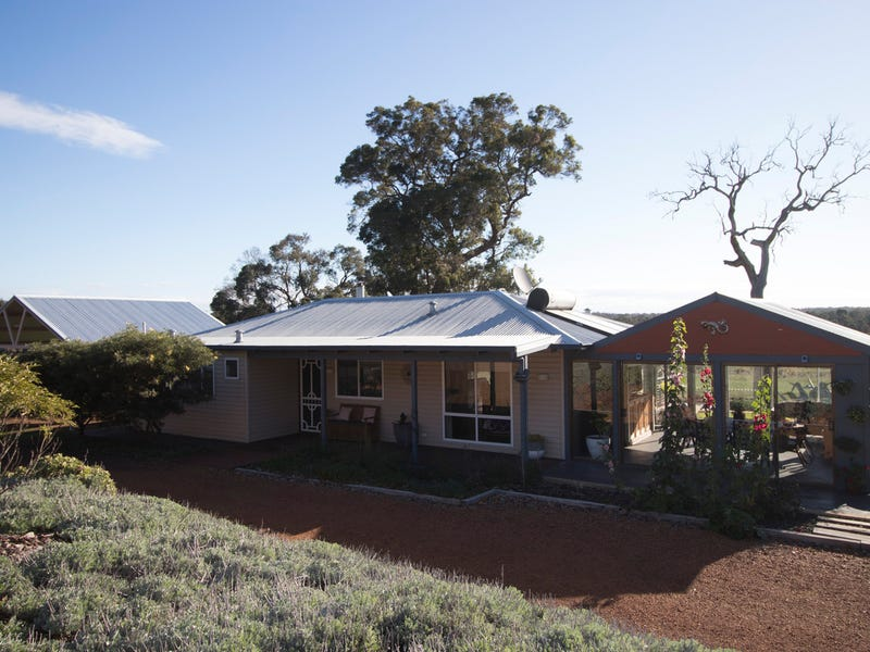 15 Balyan Retreat, Perup, WA 6258