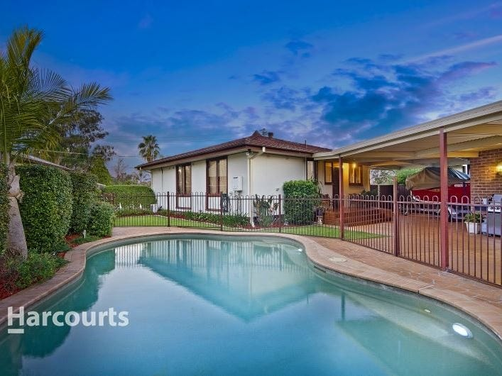 4 Runcorn Avenue, Hebersham, NSW 2770