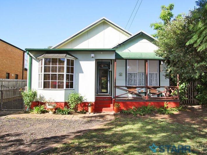 102 Chetwynd Road, Merrylands, NSW 2160