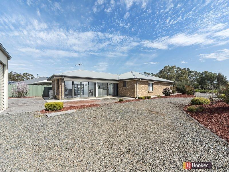 2 George Angas Drive, Greenock, SA 5360