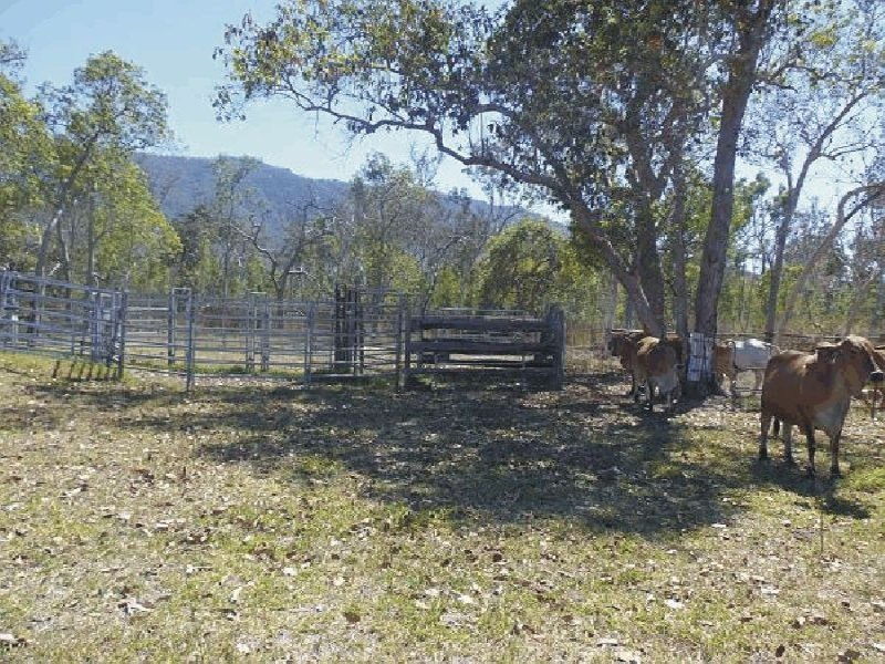 33 & 34, Lot 33, 33 & 34,& 34 Baillie's Road, Upper Stone, Qld 4850