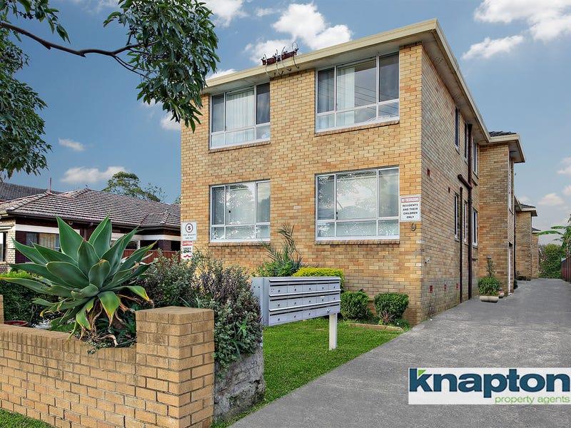 5/9 McCourt Street, Wiley Park, NSW 2195