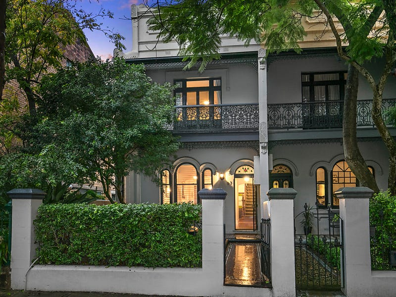 93 Johnston Street, Annandale, NSW 2038