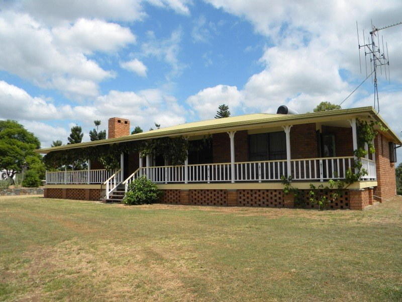 3988 Wide Bay Hwy, Kilkivan, Qld 4600