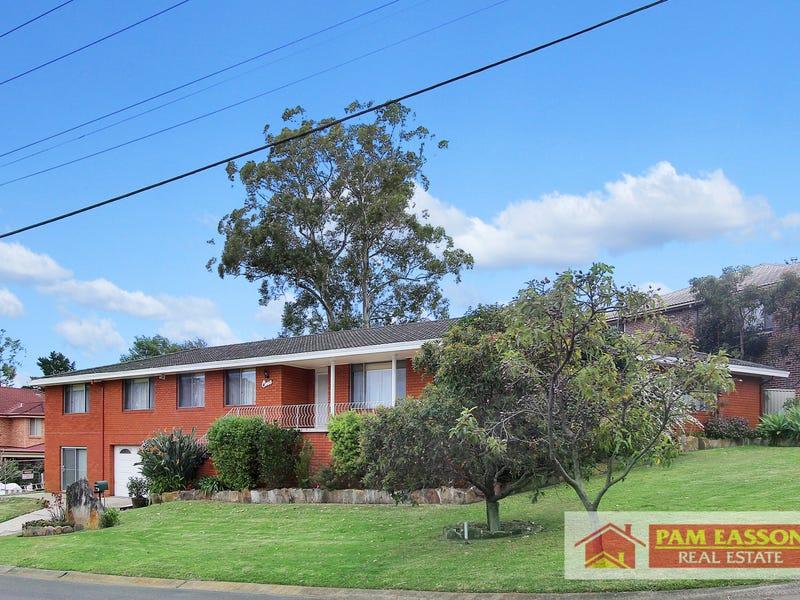 1 Holmes Ave, Oatlands, NSW 2117