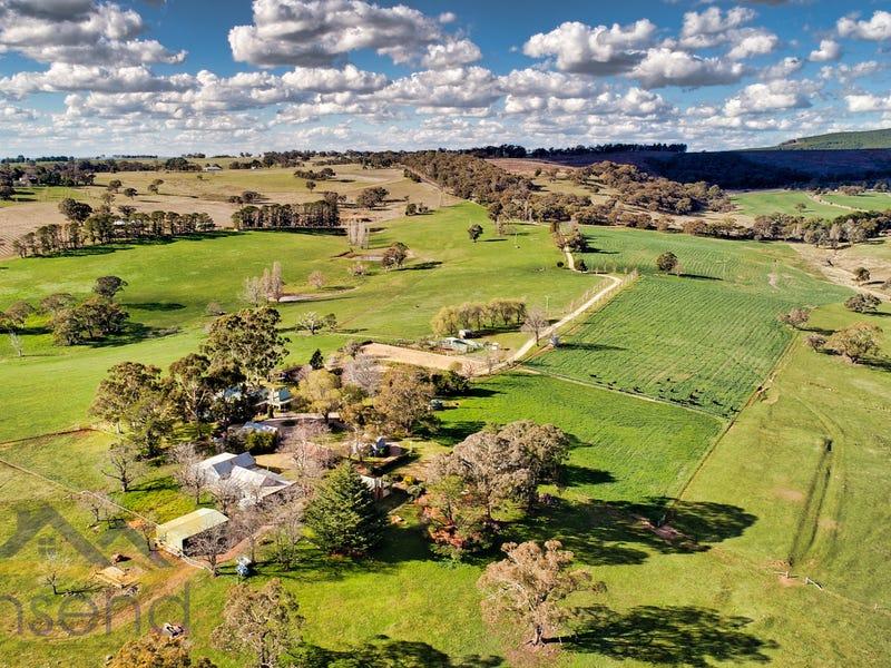 """Koolabah"" 1800 Cargo Road, Orange, NSW 2800"