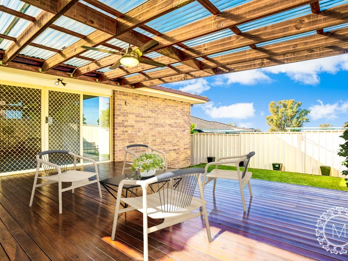 1A/8 Raschke street, Cambridge Park, NSW 2747