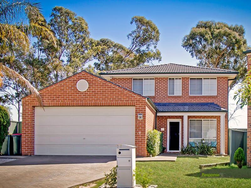 26 Tiffany Street, Rooty Hill, NSW 2766