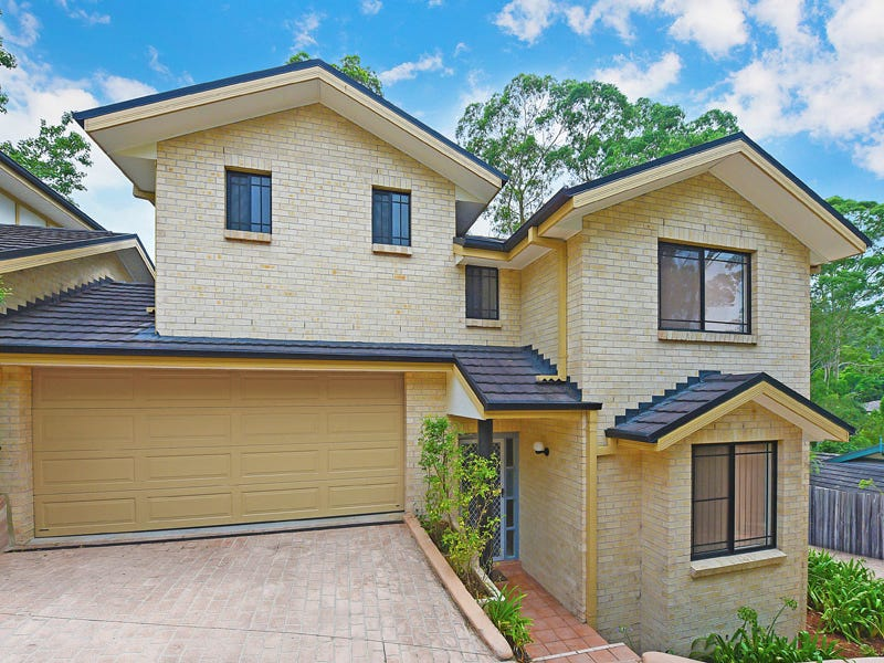 2/59 Campbell Avenue, Normanhurst, NSW 2076