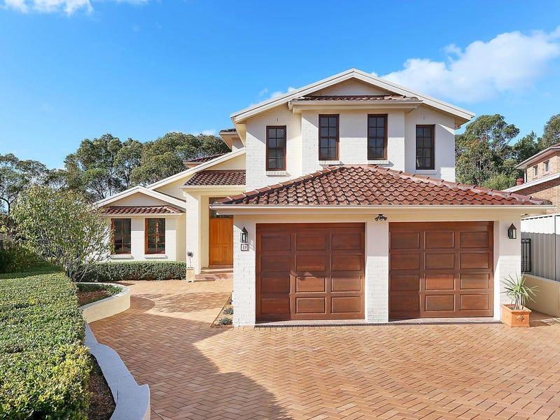19 Yarra Vista Court, Yarrawarrah, NSW 2233