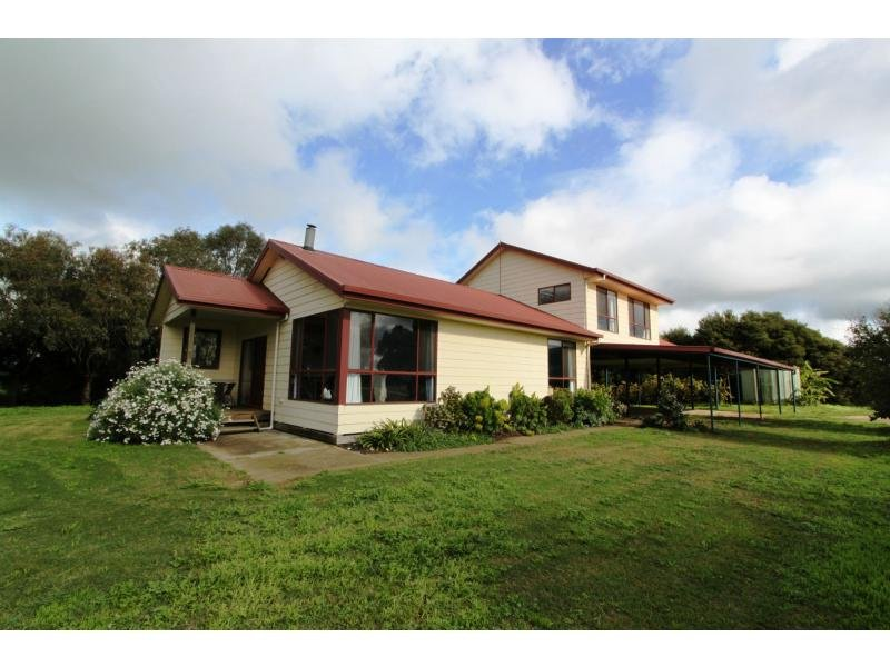 385 Montgomery Road, Yarroweyah, Vic 3644