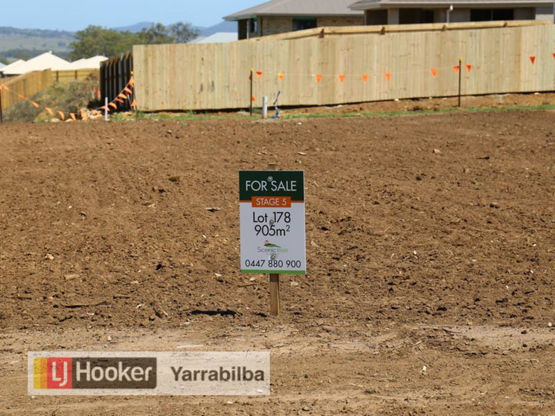Lot 178, 50 Wesley Way, Gleneagle, Qld 4285