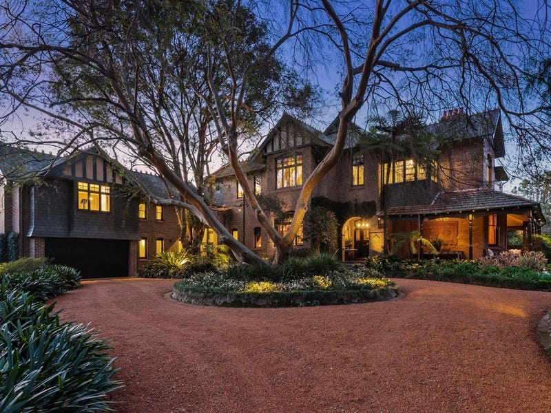 32 Grosvenor Street, Wahroonga, NSW 2076