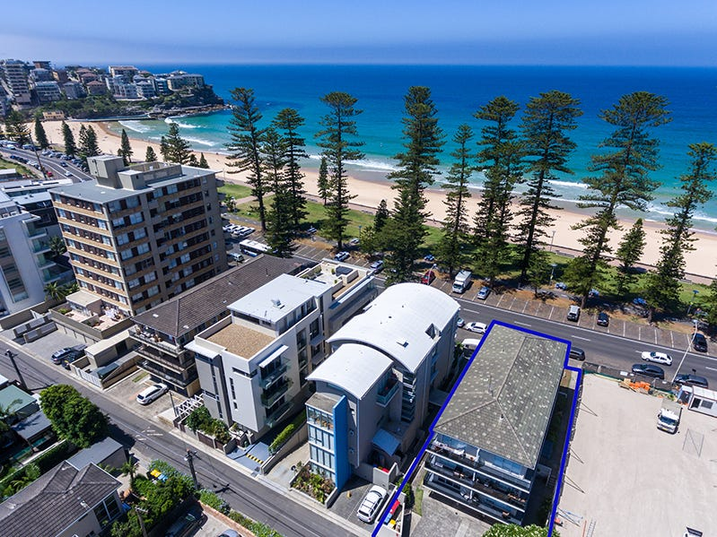 2/108 North Steyne, Manly, NSW 2095