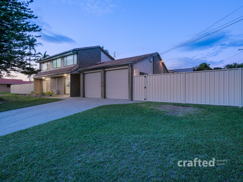 8 Cosway Street, Hillcrest, Qld 4118