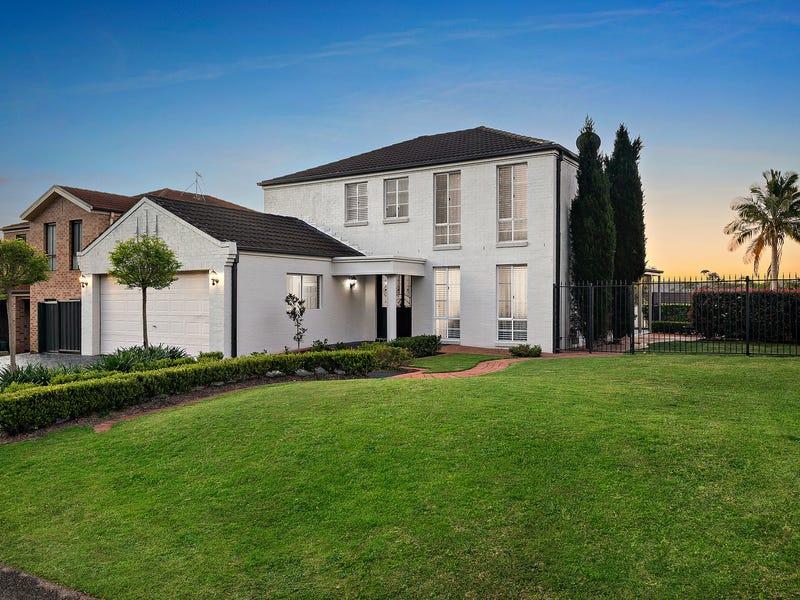 33 Cavalier Crescent, Valentine, NSW 2280