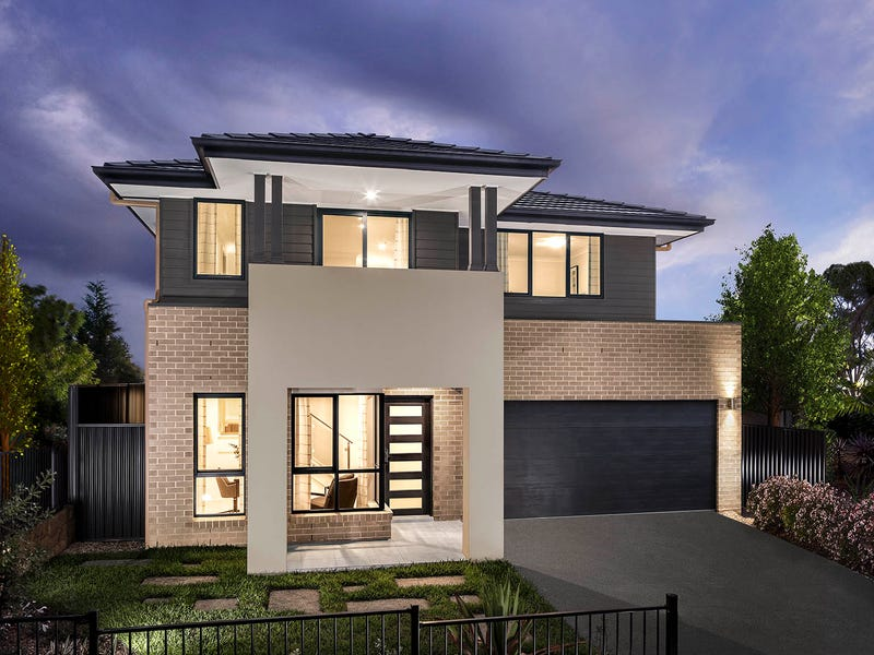 Lot 318 Proposed Road, Kellyville