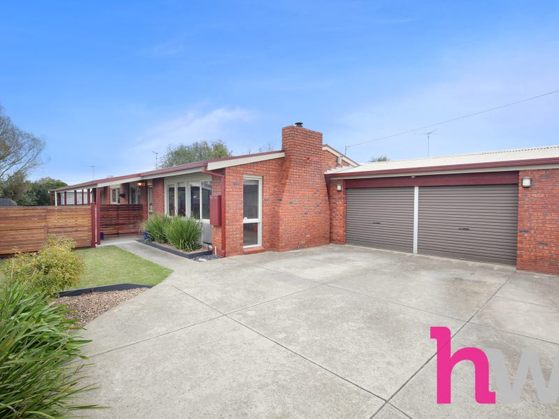101 Wingarra Drive, Grovedale Vic 3216