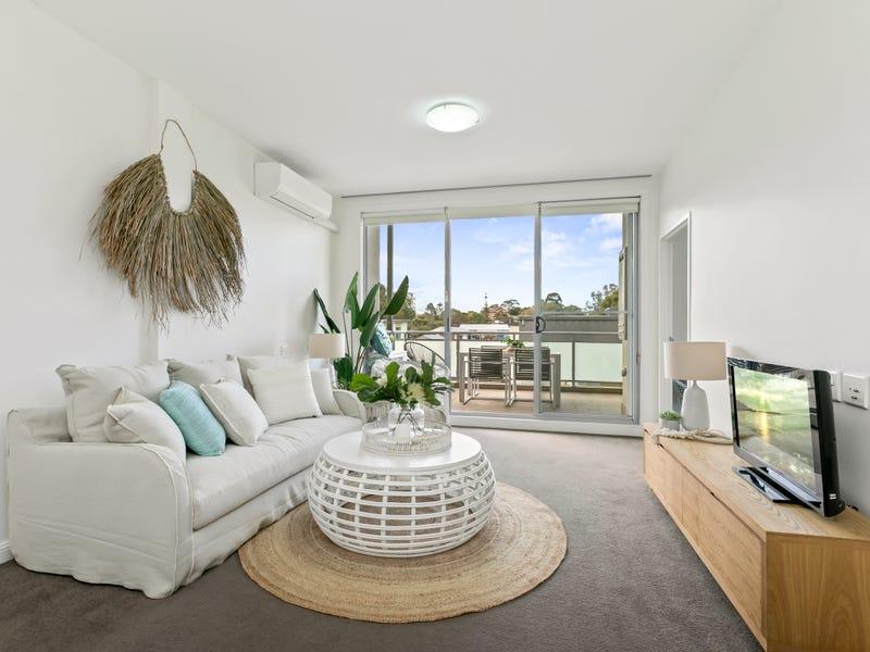 501/53 Merton Street, Sutherland, NSW 2232