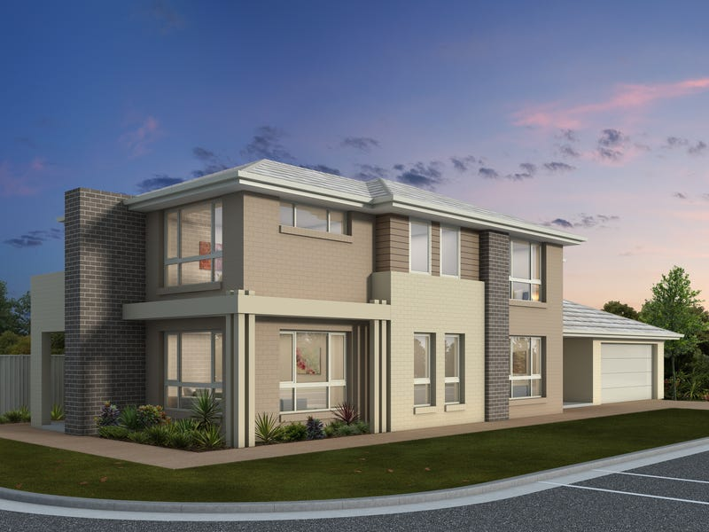 Lot 8/1362 Proposed Rd The Gables, Box Hill, NSW 2765