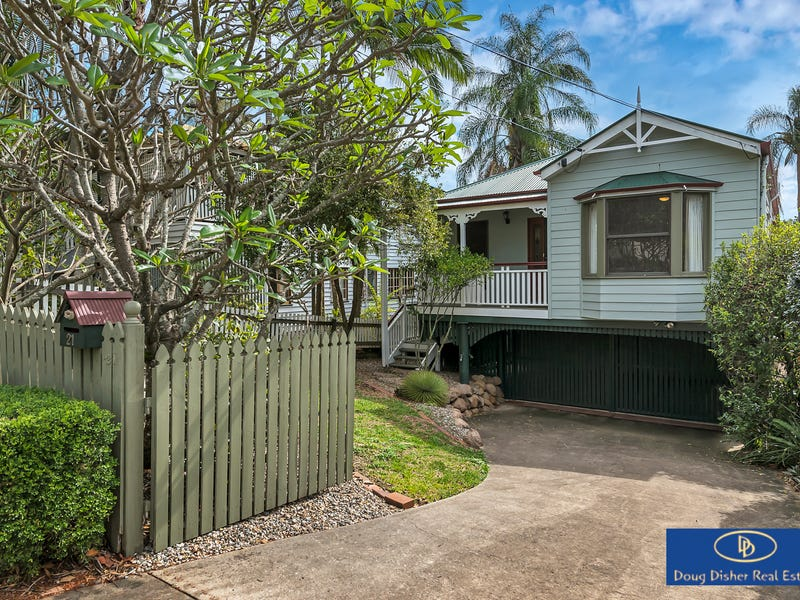 21 Saunders Street, Indooroopilly, Qld 4068